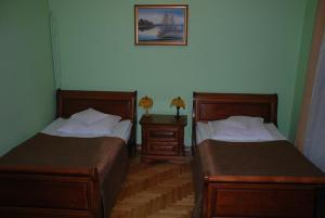 Hotel Jagielloński, Hotel  Sanok - big - 15