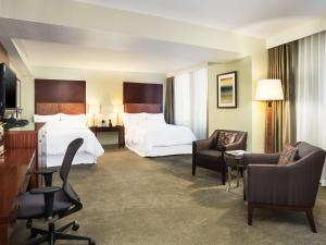 Club Double Bed Room