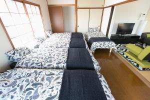 Shinagawa Super Apartment, Ferienwohnungen  Tokio - big - 9
