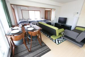 Shinagawa Super Apartment, Ferienwohnungen  Tokio - big - 12