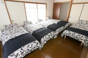 Shinagawa Super Apartment, Ferienwohnungen  Tokio - big - 17
