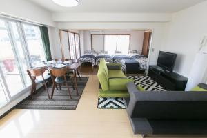 Shinagawa Super Apartment, Ferienwohnungen  Tokio - big - 21
