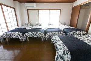 Shinagawa Super Apartment, Ferienwohnungen  Tokio - big - 25