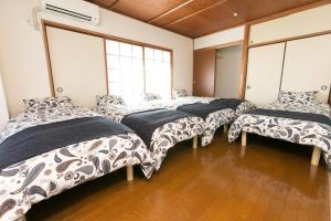 Shinagawa Super Apartment, Ferienwohnungen  Tokio - big - 27