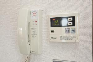 Shinagawa Super Apartment, Ferienwohnungen  Tokio - big - 40