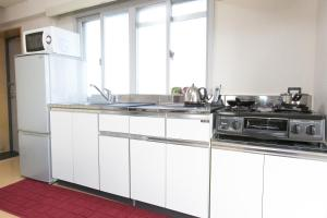 Shinagawa Super Apartment, Ferienwohnungen  Tokio - big - 49