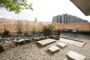 Shinagawa Super Apartment, Apartmanok  Tokió - big - 53