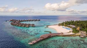 The St. Regis Maldives Vommuli Resort, Resort  Dhaalu Atoll - big - 96
