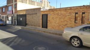 Chia Casa Completa En El Pueblo, Dovolenkové domy  Chía - big - 19