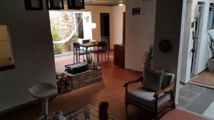 Chia Casa Completa En El Pueblo, Dovolenkové domy  Chía - big - 1
