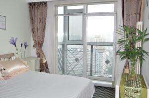 Mainland Chinese Citizens - Studio with Balcony