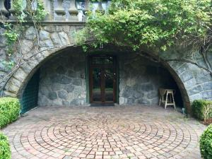 Mentmore Chamber