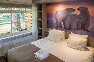 Huize Hölterhof Wellness Hotel Restaurant, Hotely  Enschede - big - 10