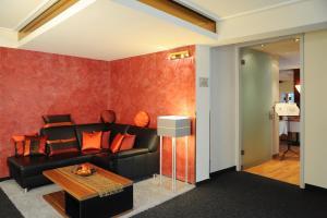 Ringhotel Goldener Knopf, Отели  Бад-Зекинген - big - 14