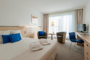 Novotel Berlin Mitte, Hotels  Berlin - big - 6