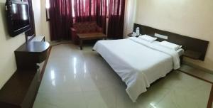 Hotel Bhawani International, Hotel  Katra - big - 9