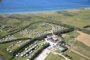 Gl. Klitgaard Camping & Cottages