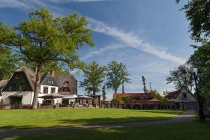 Huize Hölterhof Wellness Hotel Restaurant, Szállodák  Enschede - big - 61