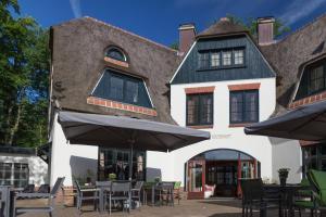 Huize Hölterhof Wellness Hotel Restaurant, Szállodák  Enschede - big - 46