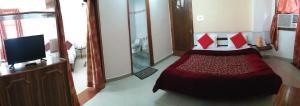 Hotel Bhawani International, Hotel  Katra - big - 3