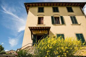 Agriturismo Fattoria Sant'Appiano, Farm stays  Barberino di Val d'Elsa - big - 11