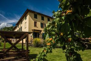 Agriturismo Fattoria Sant'Appiano, Farm stays  Barberino di Val d'Elsa - big - 12