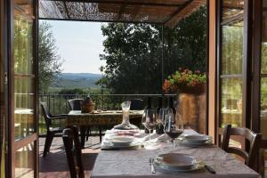Agriturismo Fattoria Sant'Appiano, Farm stays  Barberino di Val d'Elsa - big - 18