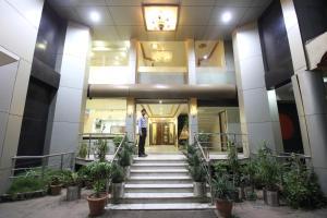 Hotel Grand Arjun, Райпер