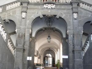 Suite Palazzo Serra di Cassano - AbcAlberghi.com