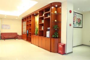 Hanting Express Beijing New Fuchengmen, Hotely  Peking - big - 36