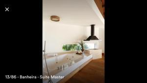 Maison al Mare, Ville  Florianópolis - big - 11
