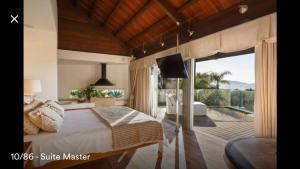 Maison al Mare, Ville  Florianópolis - big - 15