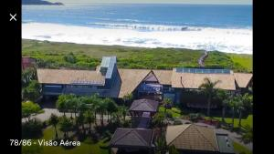 Maison al Mare, Ville  Florianópolis - big - 18