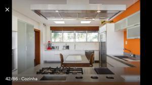 Maison al Mare, Ville  Florianópolis - big - 43
