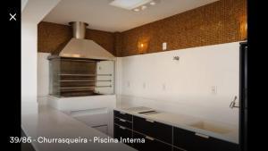 Maison al Mare, Ville  Florianópolis - big - 46