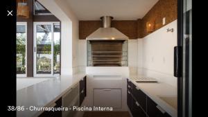 Maison al Mare, Ville  Florianópolis - big - 47