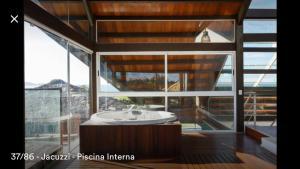 Maison al Mare, Ville  Florianópolis - big - 48