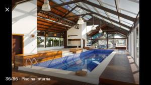 Maison al Mare, Ville  Florianópolis - big - 49
