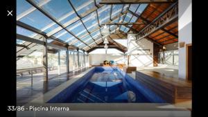 Maison al Mare, Ville  Florianópolis - big - 51