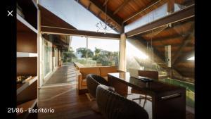 Maison al Mare, Ville  Florianópolis - big - 54