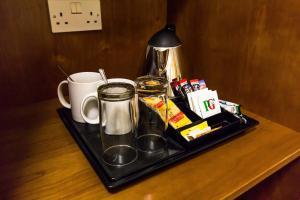 Padbrook Park Hotel, Hotely  Cullompton - big - 8