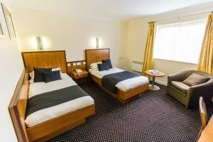 Padbrook Park Hotel, Hotely  Cullompton - big - 7