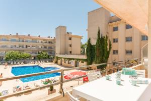 Pierre & Vacances Estartit Playa, Apartmanok  L'Estartit - big - 9