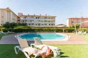 Pierre & Vacances Estartit Playa, Appartamenti  L'Estartit - big - 1