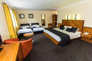 Padbrook Park Hotel, Hotely  Cullompton - big - 19