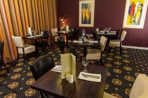 Padbrook Park Hotel, Hotely  Cullompton - big - 30