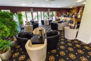 Padbrook Park Hotel, Hotely  Cullompton - big - 29