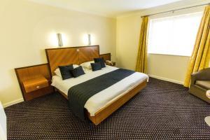 Padbrook Park Hotel, Hotely  Cullompton - big - 18