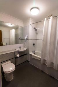 Padbrook Park Hotel, Hotely  Cullompton - big - 17