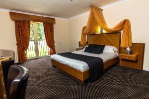Padbrook Park Hotel, Hotely  Cullompton - big - 16